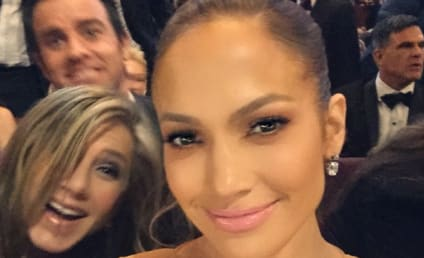 Oscars on Instagram: Go Behind the Scenes with the Stars!