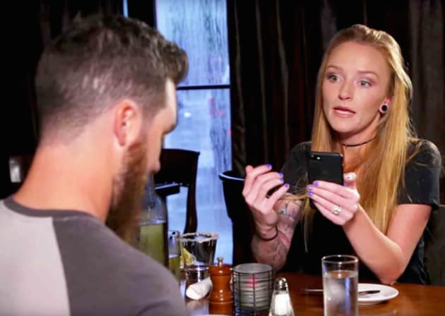 Teen Mom Og Recap Lets Try That Again - The Hollywood Gossip-1838