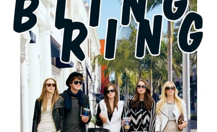 The Bling Ring Poster: Arrived!