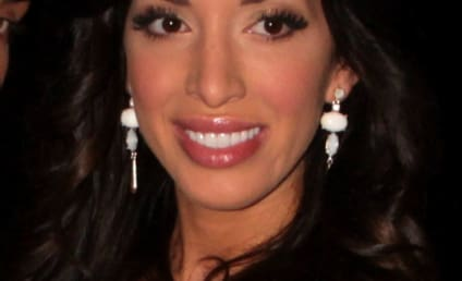 "Farrah Abraham: God Led Me to Porn! My Faith is Stronger Than Your ""False Labels""!"