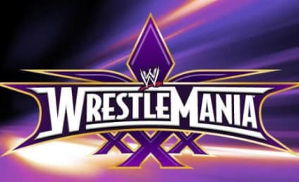 Wrestlemania XXX Results: YES! YES! YES!