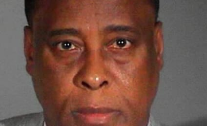 D.A.: Conrad Murray a Danger to Society