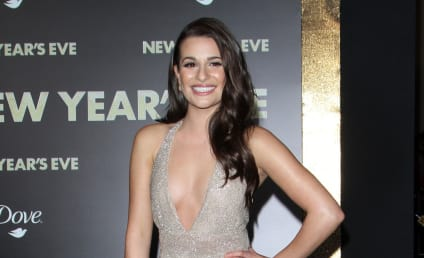New Year's Eve Premiere Face-Off: Lea Michele vs. Katherine Heigl