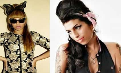 """Beyonce """"Back to Black"""" Cover Praised By Amy Winehouse Family"""