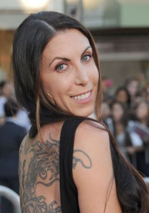 Alexis DeJoria Photo