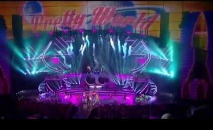 """Iggy Azalea, Britney Spears Perform """"Pretty Girls"""" at Billboard Music Awards: So Much Lip Syncing!"""