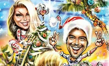 24 Famously Festive Christmas Cards: Pick a Favorite!