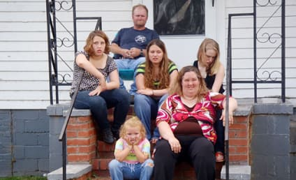 Here Comes Honey Boo Boo: CANCELED By TLC Amid June Shannon Dating Scandal