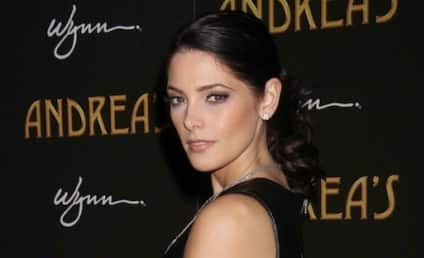 Ashley Greene Welcome Back to Condo, Sort of Sucks as Tenant