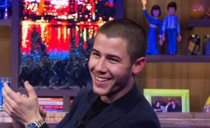 Nick Jonas Admits to Boner, Spanking Fetish