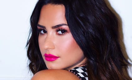 Demi Lovato: Loved Ones Beg Troubled Singer to Seek Help!
