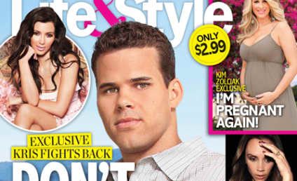 "Kris Humphries to ""Set Record Straight,"" Attorney Says"