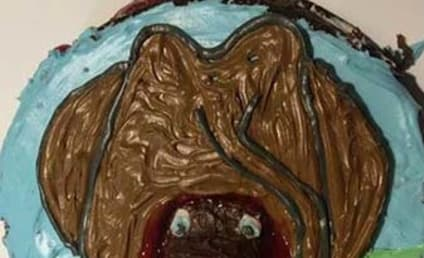 Son Asks for Cake That Features a Cow Giving Birth, Actually Gets It