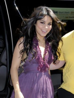 Pretty in Purple Outfit