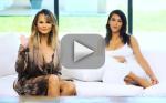 Kim Kardashian Mourns Death of Blackberry, Chrissy Teigen Sends Flowers