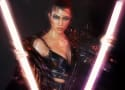 Kourtney Kardashian: Nude (Like, Completely!) in V Magazine