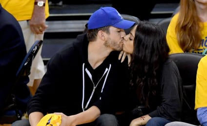 Mila Kunis: Pregnant with Baby #2!