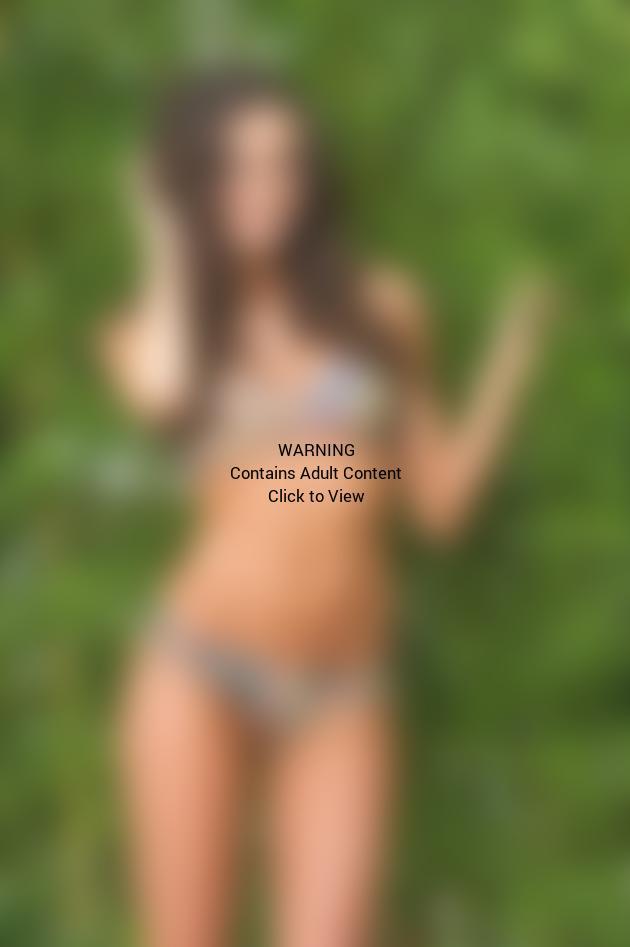 Mekayla Diehl Bikini Photo