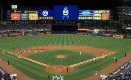 "Yankee Fans Pay Tribute to Boston Marathon Victims, Sing ""Sweet Caroline"""