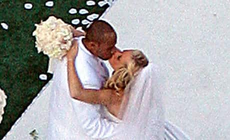 Kendra's Wedding