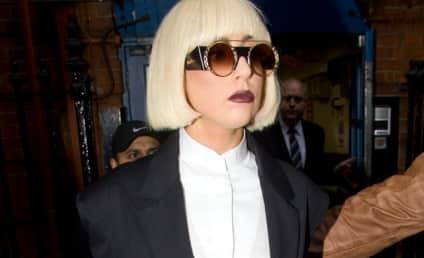 Lady Gaga Fashion Face-Off: No Pants Edition!