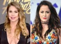 Kailyn Lowry to Jenelle Evans: God, You're Homophobic!