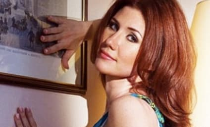 Anna Chapman to Edward Snowden: Marry Me!!