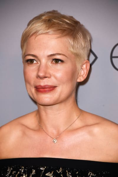 Michelle Williams Snapshot