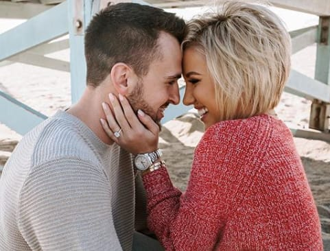 Savannah Chrisley Is Engaged!