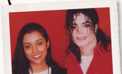 Michael Jackson Lover Details Trysts with Singer, Swears He Wasn't Asexual