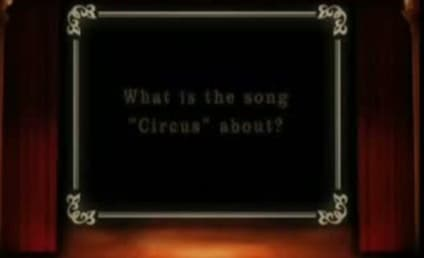 """Britney Spears Describes Her Personal """"Circus"""""""