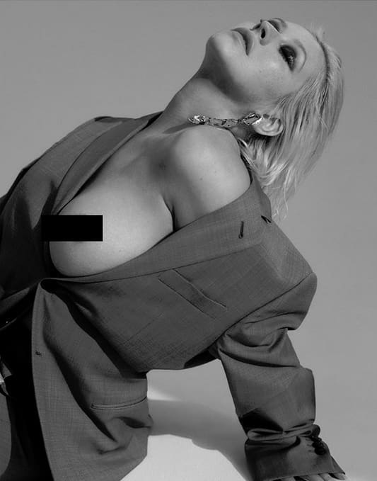 Still that? christina aguilera bares breasts amusing information