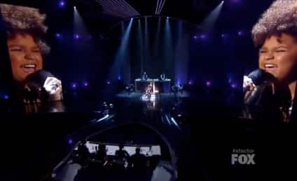 Rachel Crow X Factor Performances: Watch Now!