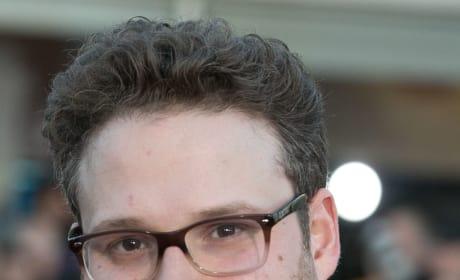 Seth Rogen Image