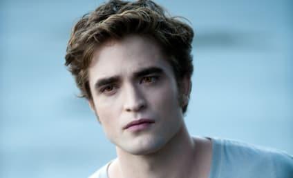 Robert Pattinson: Still the Sexiest Man Alive!