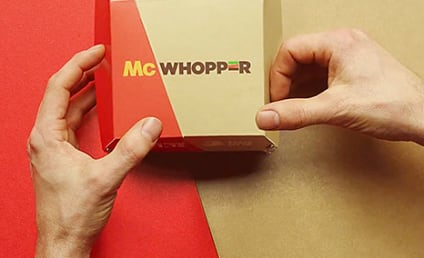 Burger King Makes Offer to McDonald's: Ready for the McWhopper?