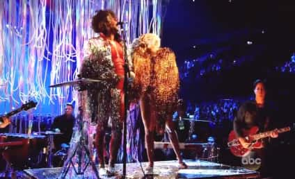 Miley Cyrus Destroys Beatles Classic at Billboard Music Awards: Watch, Cringe Now!