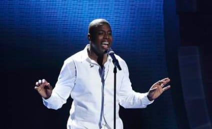 American Idol Results: Did Jacob Lusk Escape?