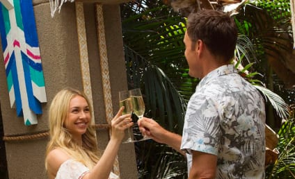 Bachelor in Paradise Recap: Let's Talk About Possibly Inappropriate Sex, Baby!