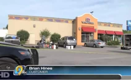 Meth Lab Found Inside Iowa Taco Bell, Pollos Hermanos Reportedly Not Involved
