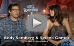 Selena Gomez-Andy Samberg Interview