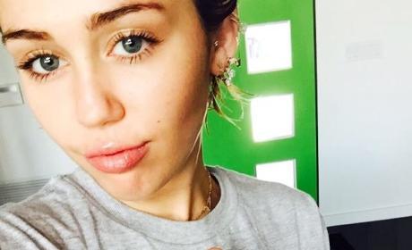 Miley Cyrus: Gay OK!