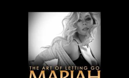"Mariah Carey: ""The Art of Letting Go"" Single, Sexy Cover Released"