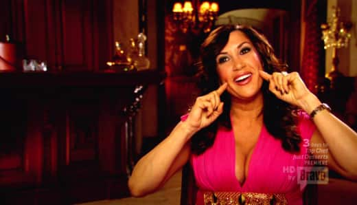 Jacqueline Laurita Screen Shot