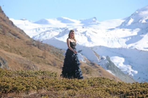 Lindzi Cox on Bachelor Season Finale