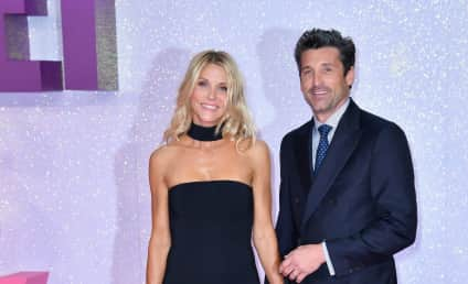 Patrick Dempsey: Lots Of Sex Saved My Marriage!