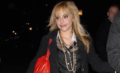 Mysteries Linger in Brittany Murphy Case