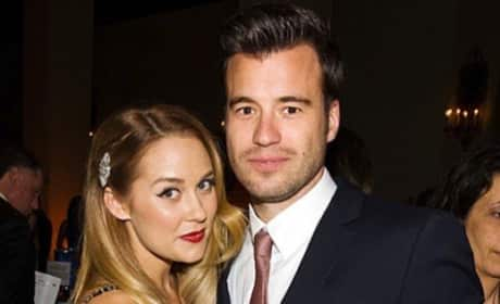 Lauren Conrad and William Tell: Engaged!