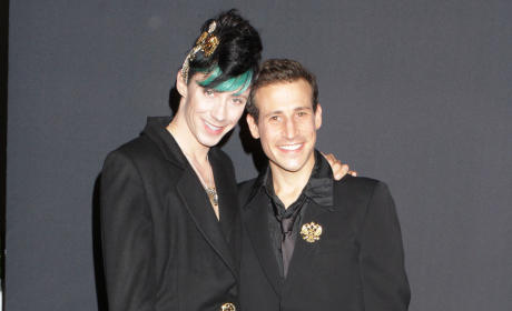 Johnny Weir, Husband