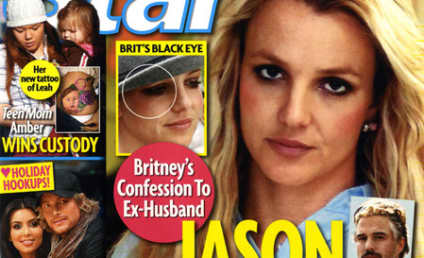 THG Presents: The Year in Absurd Tabloid Covers!